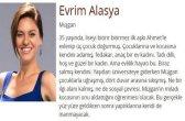Evrim Alasya - Müjgan