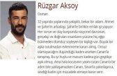 Rüzgar Aksoy - Osman