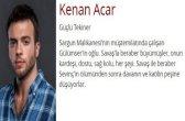 Kenan Acar (Güçlü)