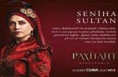 Selen Öztürk (Seniha Sultan)