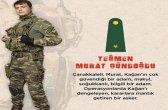 Alican Albayrak (Teğmen Murat)