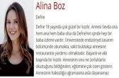 Alina Boz (Defne)