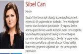 Sibel Can (Sevda)