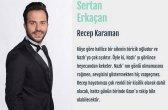 Sertan Erkaçan (Recep Karaman)