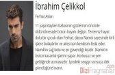 İbrahim Çelikkol (Ferhat)