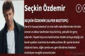 Seçkin Özdemir (Alper)