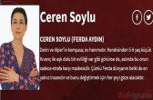 Ceren Soylu (Ferda)
