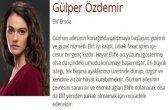 Gülper Özdemir (Elif)