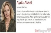 Ayda Aksel (Leman)