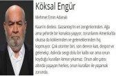 Ver Elini Aşk Mehmet Emin Dede Kimdir?