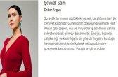 Şevval Sam (Ender)