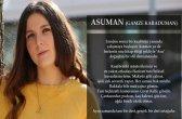 Asuman (Gamze Karaduman)