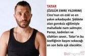 Özgür Emre Yıldırım (Tatar)