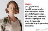 Ece Ceşmioğlu (Zeynep)