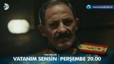 Vatanım Sensin 55. Bölüm Fragmanı