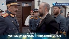 Vatanım Sensin 58. Bölüm Fragmanı