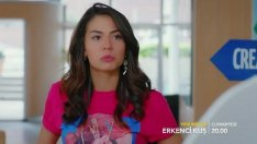 Erkenci Kuş 36. Bölüm Fragmanı