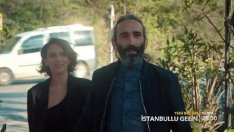 İstanbullu Gelin 82. Bölüm Fragmanı Ön İzleme İlk Sahne