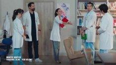 Mucize Doktor 15. Bölüm Fragmanı İlk Sahne Ön İzleme