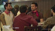 Afili Aşk 2. Bölüm 2. Fragmanı