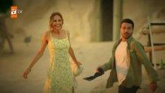 Maria ile Mustafa 1. Bölüm Fragmanı Yeni Dizi