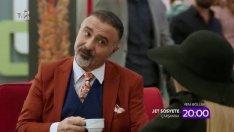 Jet Sosyete 2. Sezon 8. Bölüm Fragmanı