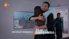 Sen Anlat Karadeniz 39. Bölüm Fragmanı