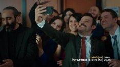 İstanbullu Gelin 74. Bölüm Fragmanı