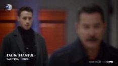 Zalim İstanbul 1. Bölüm 2. Fragmanı