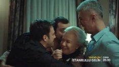 İstanbullu Gelin 79. Bölüm 2. Fragmanı