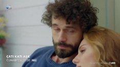 Çatı Katı Aşk 16. Bölüm Fragmanı (Final)