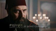 Payitaht Abdülhamid 75. Bölüm Fragmanı