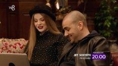 Jet Sosyete 2. Sezon 19. Bölüm Fragmanı