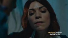 Avlu 36. Bölüm 2. Fragmanı