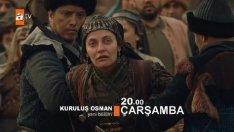 Kuruluş Osman 14. Bölüm Fragmanı