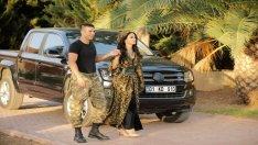 Yeni Gelin Fatma Kim?