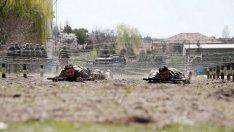Savaşçı Dizisi 1. Bölüm Fotoğrafları