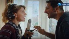 Gülizar Dizi Müziği Şarkıları Dünya Gelme Sakın Şarkısı