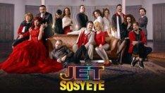 Jet Sosyete Neden Yayınlanmıyor?