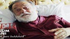 Kırgın Çiçekler Sadri Dede Öldü Mü?