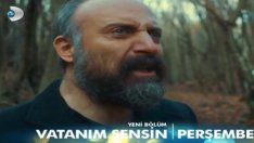 Vatanım Sensin Cevdet (Halit Ergenç) Öldü Mü?
