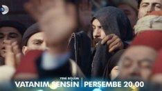 Vatanım Sensin Mustafa Kemal Öldü Mü?