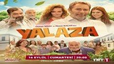 Yalaza Dizisi Oyuncuları Ve Konusu