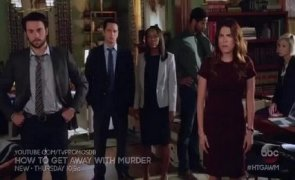 How To Get Away With Murder 3. Sezon 7. Bölüm Sneak Peek