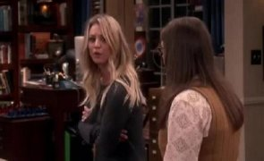The Big Bang Theory 10. Sezon 7. Bölüm Sneak Peek