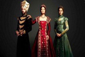 Muhteşem Yüzyıl Kösem 1. Bölüm Fotoğrafları