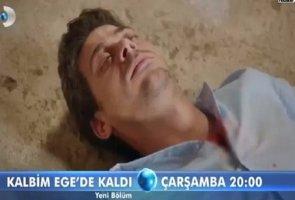 Kalbim Egede Kaldı Mustafa Ölüyor Mu