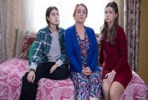 Fazilet Hanım ve Kızları 1. Bölüm Fotoğrafları