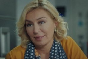 Anne Dizisi Cahide öldü Mü Gülenay Kalkan Diziden Ayrıldı Mı Ayrılacak Mı