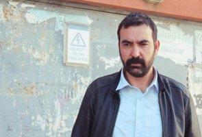 Hasan Küçükçetin Arka Sokaklar'ın Yeni Sezon Kadrosuna Katıldı